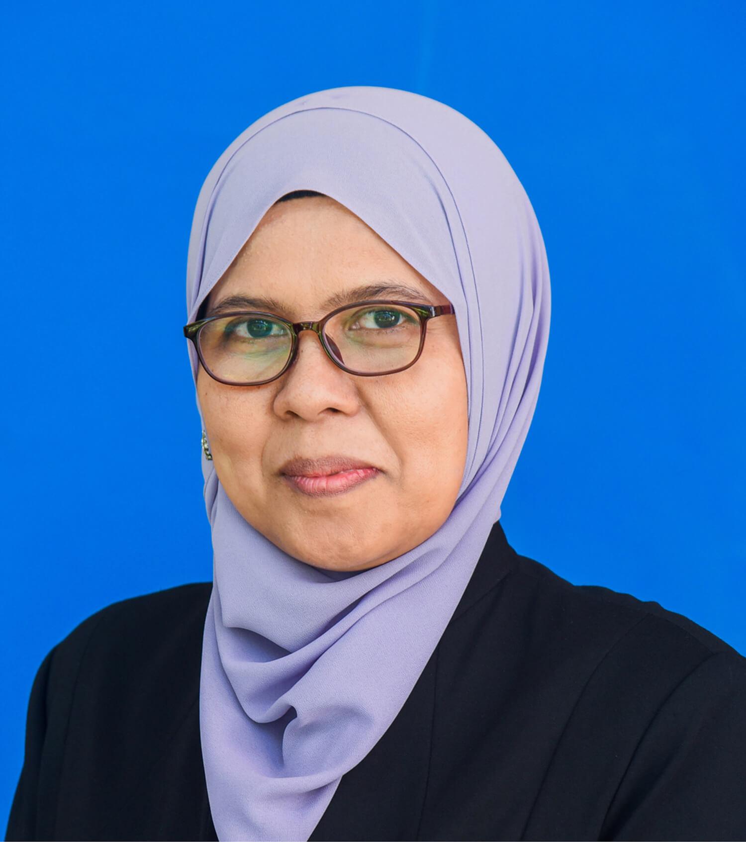 Azizah Ali