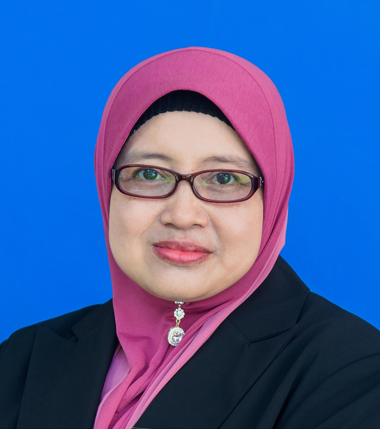 Farina Yahya