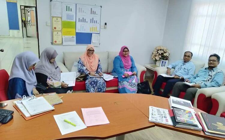Program Open Classroom