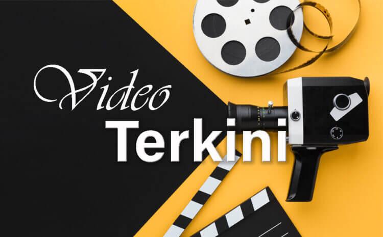 Video Animasi (Pertandingan HIP)